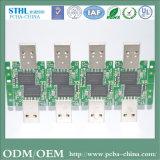 Vamo placa PCB de PCB para barra de luz LED fornecedor PCB