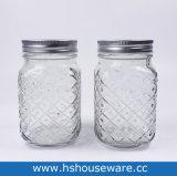 لون قرنفل سدود [بّ] غطاء زجاج عليبة