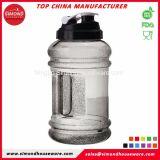 2.2L BPA освобождают Eco-Friendly бутылку воды с ручкой