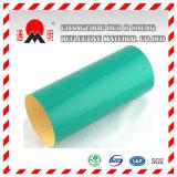 Materiale riflettente di forza del grado rosso acrilico della pubblicità alto (TM5200)