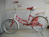 """20""""24""""26"""" города велосипед для девочек (AOKCB002)"""