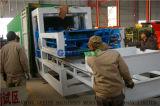 La Chine de capacité moyenne de la brique bloc hydraulique automatique Making Machine
