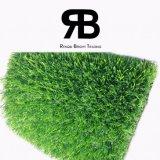 Gramado artificial sintético da grama da decoração Anti-UV da paisagem para a HOME do jardim