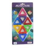 Les jouets magnétiques plastique ABS Bâtiment d'assemblage de bricolage définit des jouets pour le développement de la créativité et de renseignement