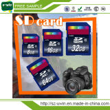 16 GB 마이크로 부호 SD 메모리 카드
