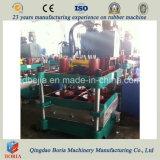 Luz de múltiplos máquina de Fabricação de azulejos de Borracha
