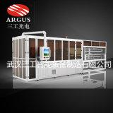 Painel Solar Automático estabelecer&a máquina 156x156mm