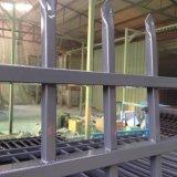 rete fissa della guarnigione ricoperta polvere di Grey di 2400mm x di 1800mm