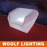 Batería del sofá, inductiva o de la C.C. de la lámpara LED de la Navidad de la carga de litio. Cambio de 16 colores