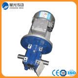Gusano de la serie RV Unidades de engranaje reductor del motor Caja de cambios