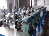Nueva máquina del tubo de la soldadura para hacer los tubos de la soldadura al acero