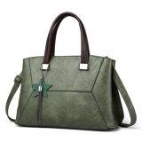 2017의 새로운 디자인 PU 가죽 숙녀 어깨에 매는 가방 핸드백