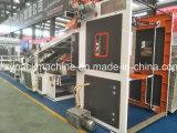 Hebei sucer plein de vide de la Flûte automatique de papier Machine de contrecollage