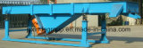 Gummipuder-Siebdruckeinrichtung, die Maschinen-vibrierendes/oszillierendes Sieb siebt