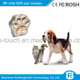 GPS étanche Pet Tracker avec alarme anti perdu v30