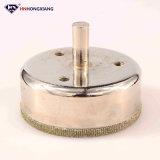 1.5mm Diamant-überzogener Bohrmeißel für Keramikziegel-Bohrung