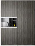 Garderobe met Uitstekende kwaliteit van het Meubilair van de Slaapkamer