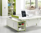 最新のオフィス用家具デザインスタッフワークステーション表