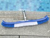 Piscina Cleaer Pool Brush Vacuum Head