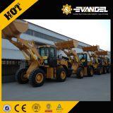Chargeur sur roues Changlin 957h (chargeur sur roues de 5 tonnes)