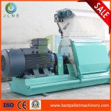 fabbricazione di schiacciamento di legno della parte superiore della macchina dell'alimentazione di legno del frantoio 1-5t