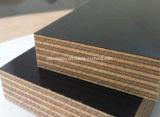 contre-plaqué Shuttering de coffrage de construction en bois imperméable à l'eau extérieure de 21mm
