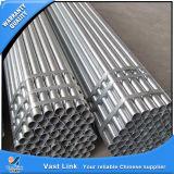 Tubulação do alumínio 1100 para a decoração