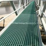 FRP fibra di vetro Pavimentazione Grata