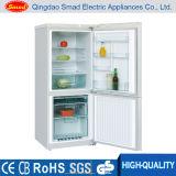 холодильник Combi холодильника верхней части домочадца двойной двери звезд 198L R600A 4