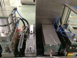 De plástico automática del rollo de papel envases de plástico de la máquina de la jeringuilla