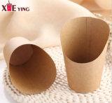 Одноразовые высокого качества экологически безвредные бумаги чашки Custom-фри наружное кольцо подшипника