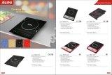 Ailipu CB/CE определяет печку портативного оборудования кухни электрическую