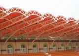 Prefabricated Steel Structure Stadium