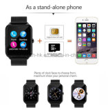 多重機能(GT09)の新しいBluetoothのスマートな腕時計の電話