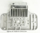 Hohes Precision Aluminium Alloy Die Casting für Satellite Finder Part