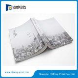 Книжное производство смещенной бумаги с самым лучшим ценой