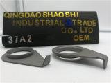 部品を押す機械工学サポート金属