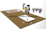 CNC 조각 기계장치 Ua 481