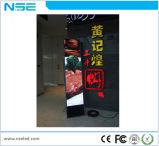 Diodo emissor de luz quente do espelho das vendas P3mm de Nse que anuncia o indicador do poster do Signage/diodo emissor de luz