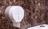 Circular Samll soporte de papel higiénico (KW-889)