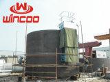 Saldatrice automatica di alta efficienza per la costruzione del serbatoio
