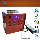 Systeem van de Verlichting van Oltlf3017 18V30W17ah het Zonne