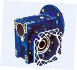 Fabricación más grande china del reductor del engranaje de la caja de engranajes del gusano de Nmrv de la serie de Motovario