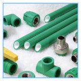 Tubo di PPR e montaggi di PPR per il rifornimento idrico