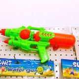 Piscina de Verão promocional pistola de água da bomba de plástico brinquedo para crianças