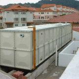 Serbatoio di acqua agricolo del serbatoio di acqua quadrato di FRP
