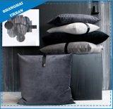 Валик замши (pillowcase декора)