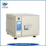 Avec l'imprimante horizontale Autocalve cylindrique de type stérilisateur à vapeur avec fonction de séchage