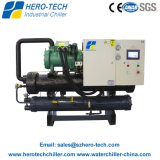 Schroef Type Watergekoelde Water Chiller (HTS-40W - HTS-200W)