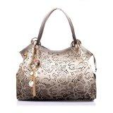 Heet van uitstekende kwaliteit verkoopt Ontwerper Dame Laser Handbag Fashion Shoulder Zak (WDL0273)